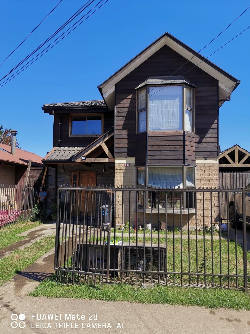 Casa sector Santa Elena