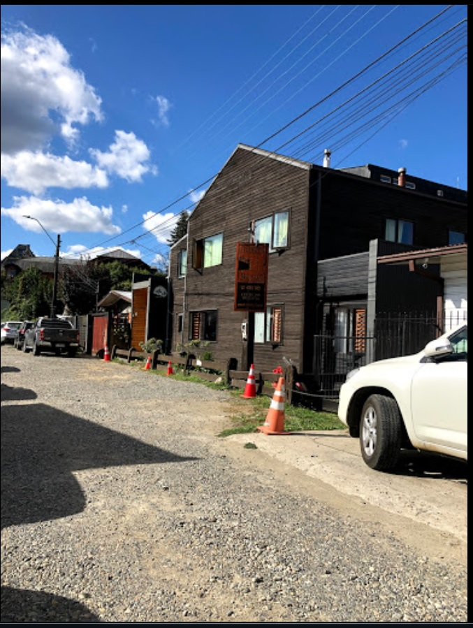 Arriendo Hostal Centro Valdivia