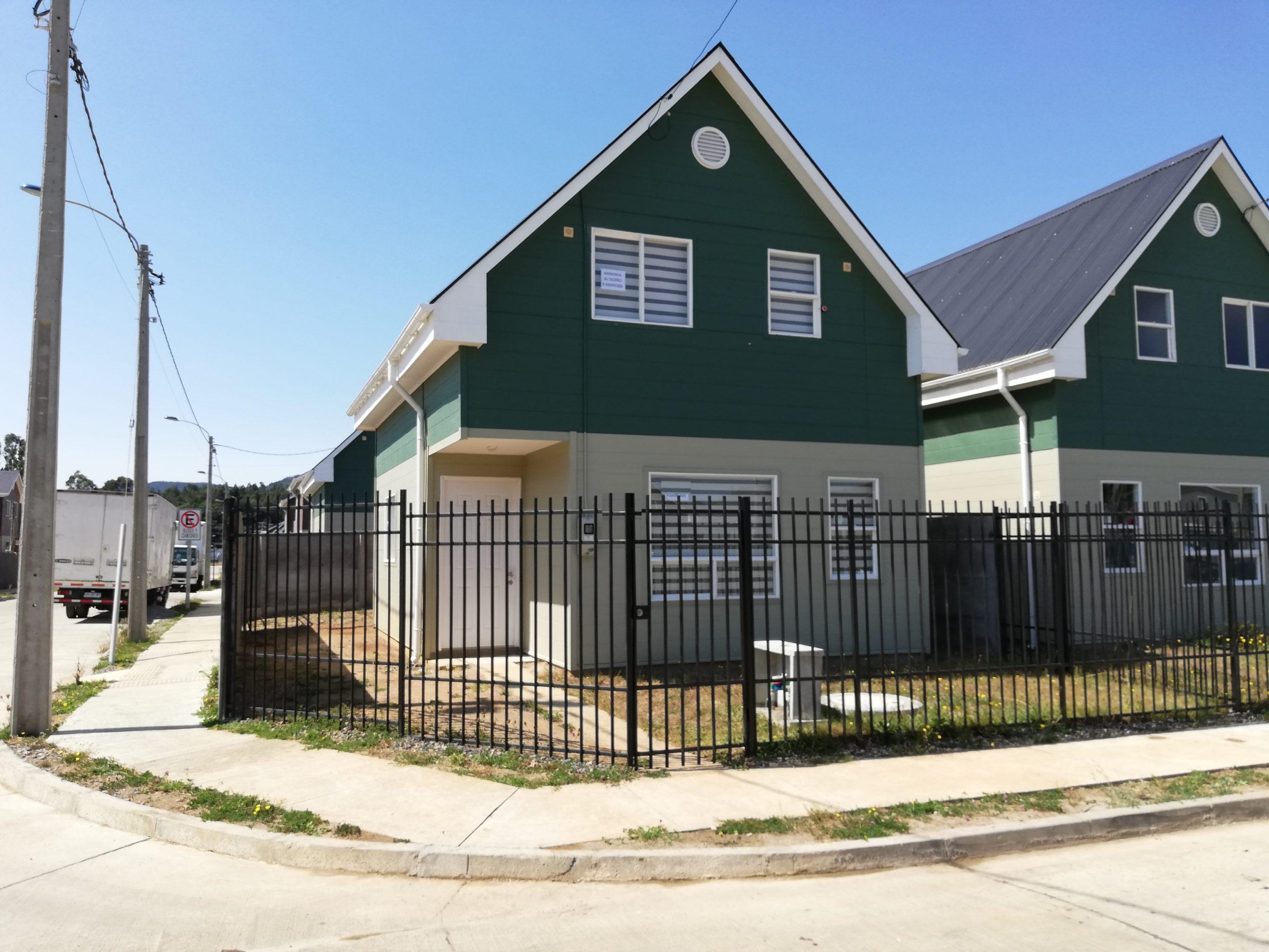 Vendo casa Sector de Collico